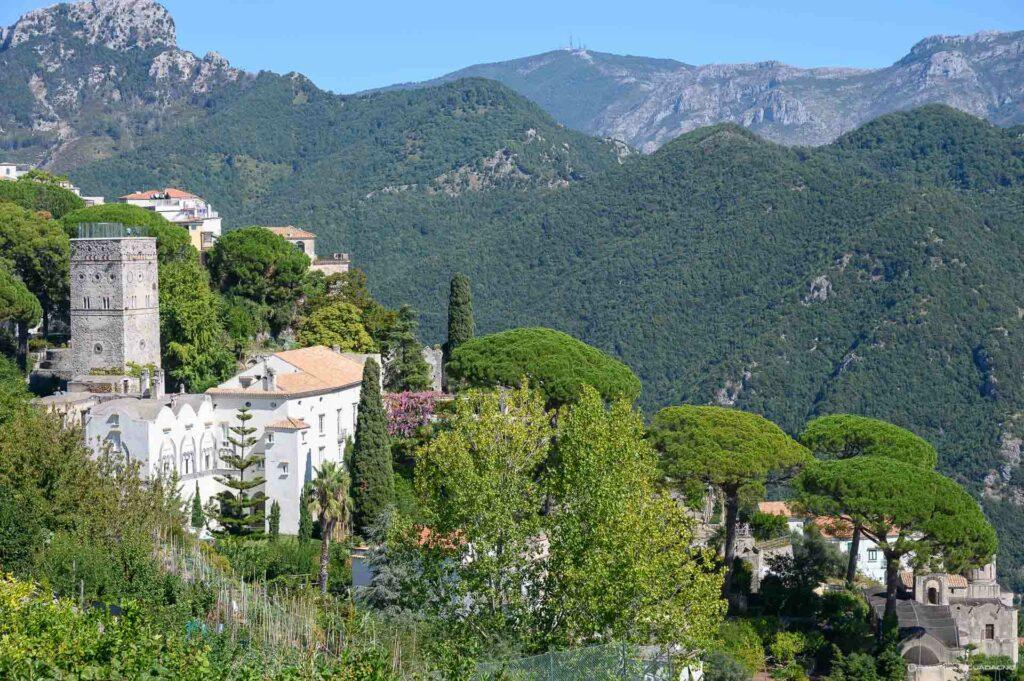 Landscape - Amalfi Coast