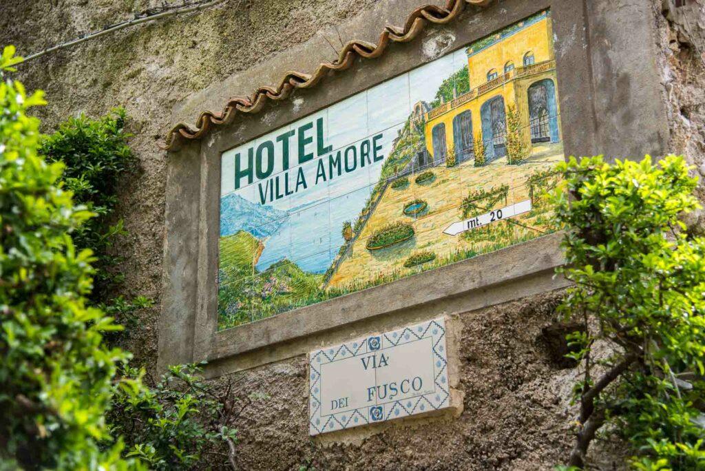 Albergo - Hotel